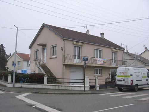 isolation maison polystyrene 1