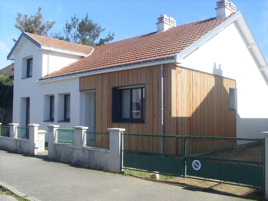 renovation maison 1970